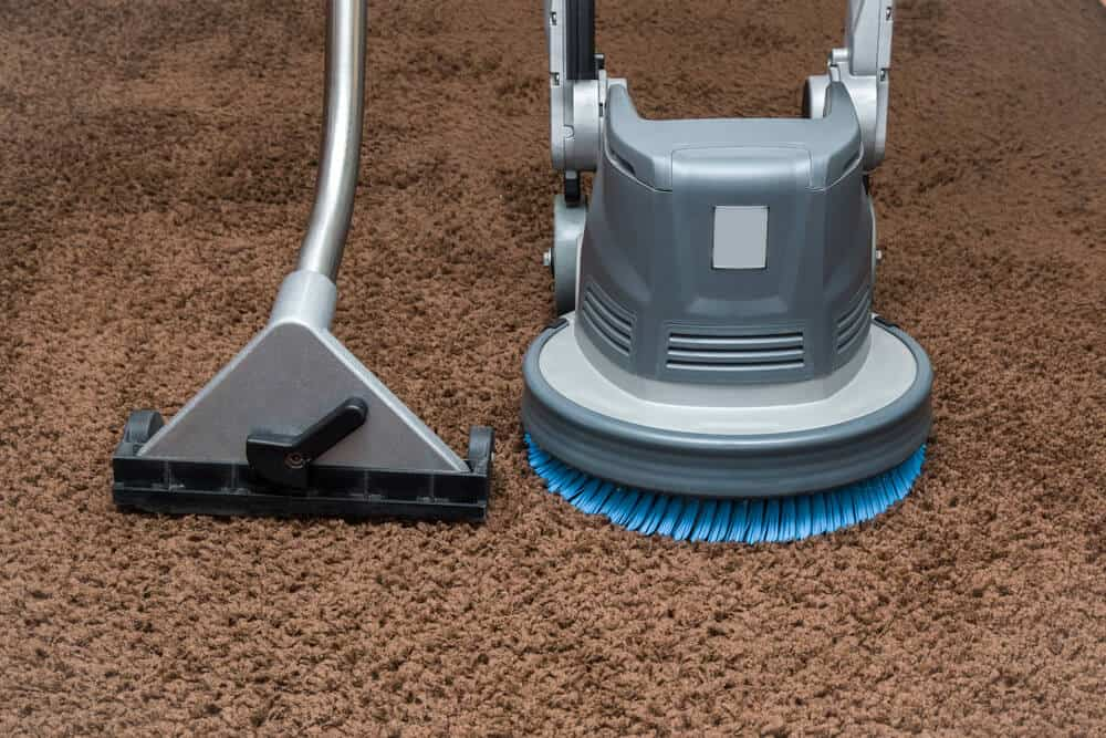 Finding a Carpet Cleaner In Manchester