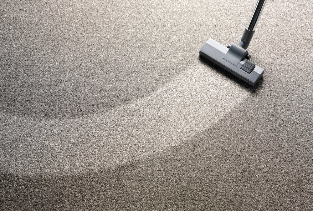 Carpet Cleaning Wigan