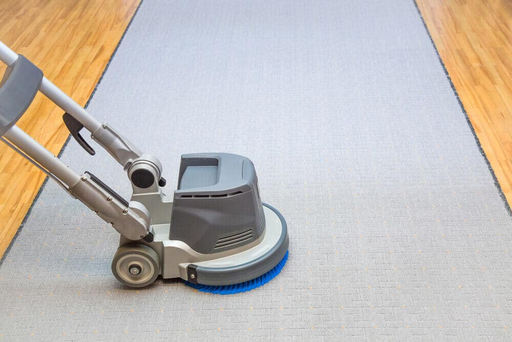 Professional Carpet Cleaning in Manchester