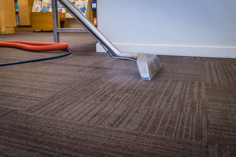 Carpet Cleaning Preston Lancashire