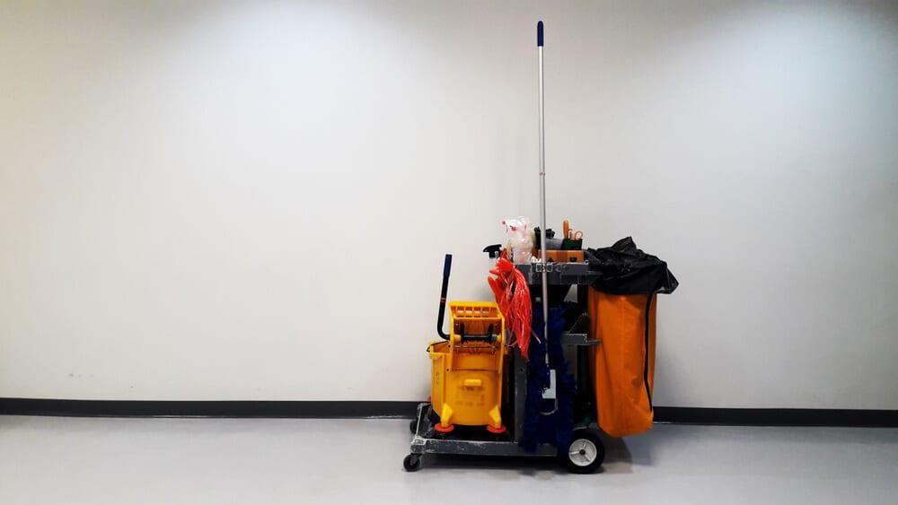 Floor Cleaner Preston