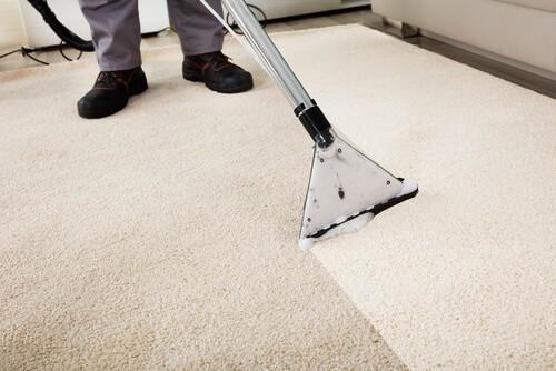 Carpet Cleaning In Kirkham