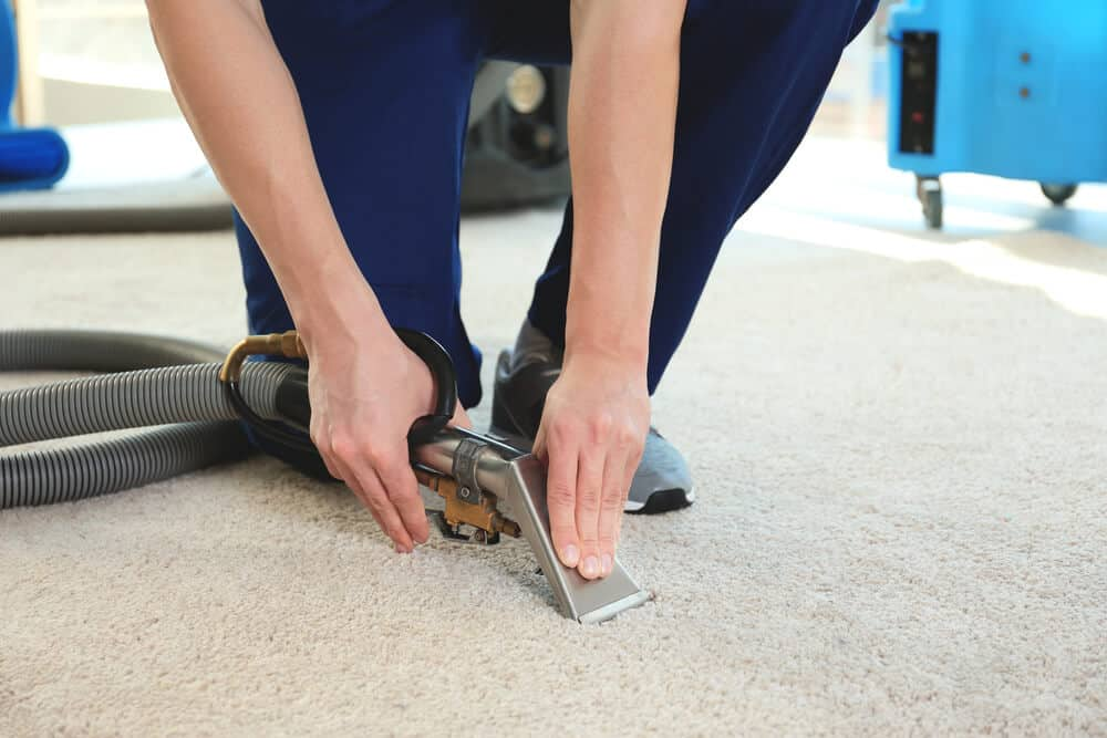 Carpet Cleaners Preston