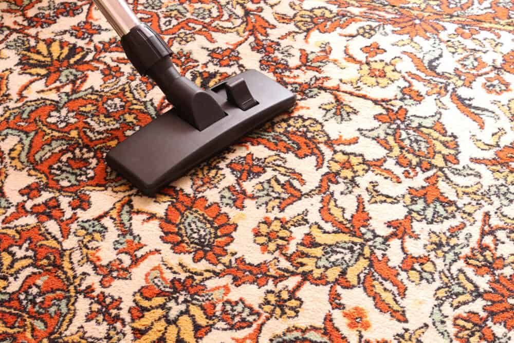 Rug Cleaning Preston