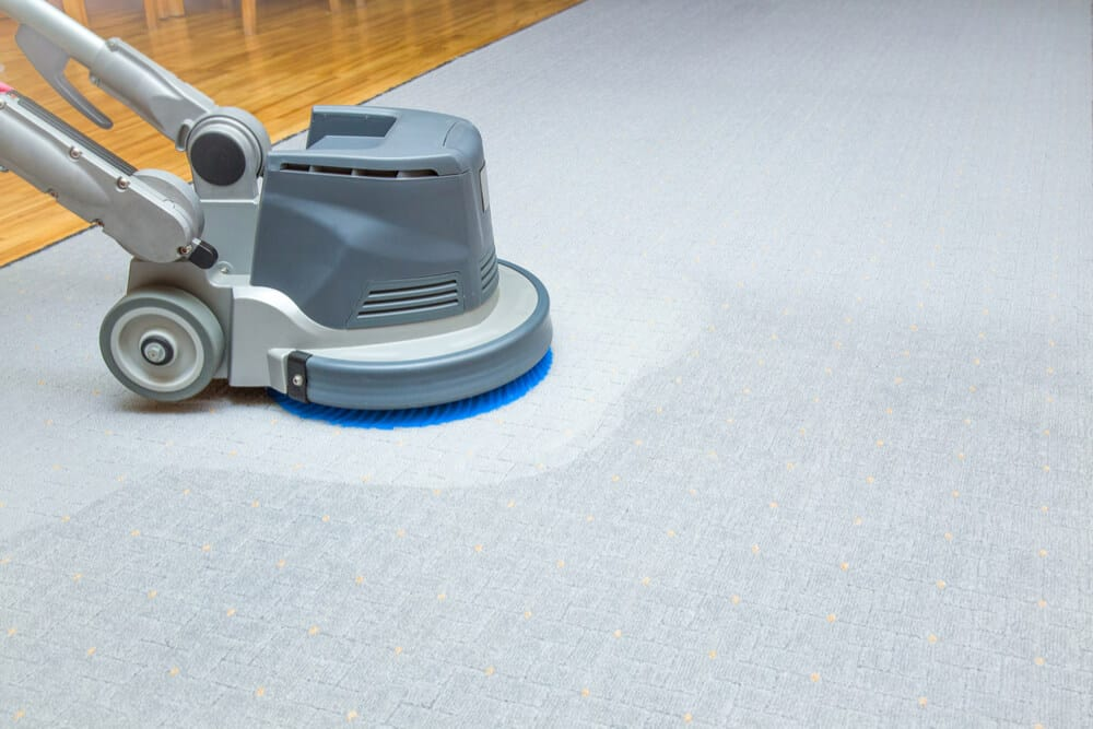 Carpet Cleaning Chorley