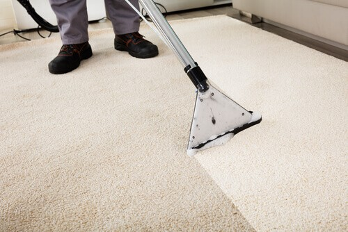 Carpet Cleaning Company Bamber Bridge