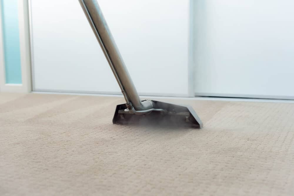 Carpet Cleaning Eccleston