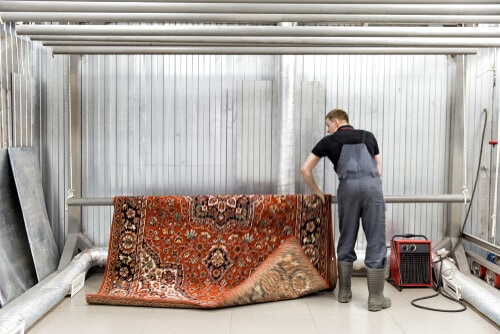 Rug Cleaners In Preston