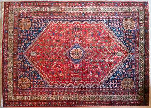 Carpet Cleaners Preston  – The World's most Luxurious Persian & Turkish Rugs