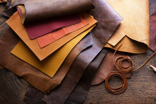 Upholstery Cleaning In Chorley – Fun Facts About Leather